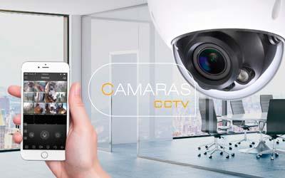 Cámaras de Vídeovigilancia