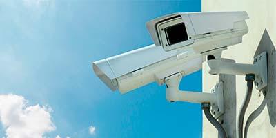 Vídeovigilancia y seguridad
