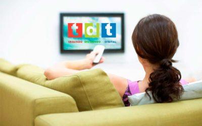 Llega el segundo Dividendo Digital para TDT