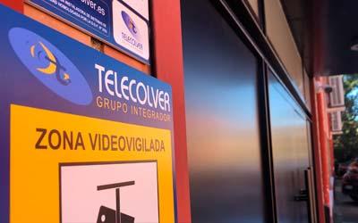 La empresa internacional NTGS apuesta por las soluciones de Seguridad de Telecolver