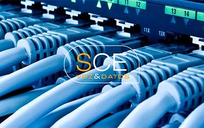 Redes de Datos y Fibra Óptica