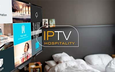 Sistemas de IPTV