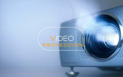 Vídeo Proyección